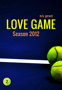 Love Game series - lesbian fiction free reads - preview